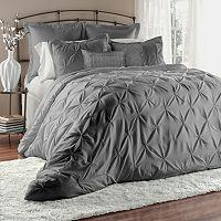 Lush Decor Lux 6-pc. Comforter Set