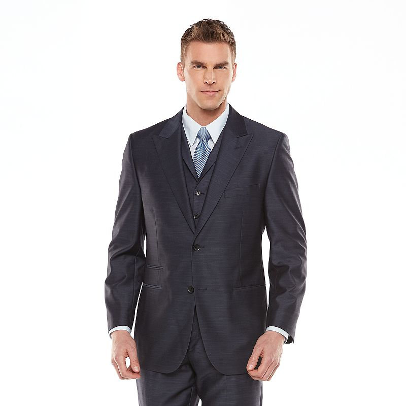 Men's Steve Harvey Modern-Fit King Suit Jacket