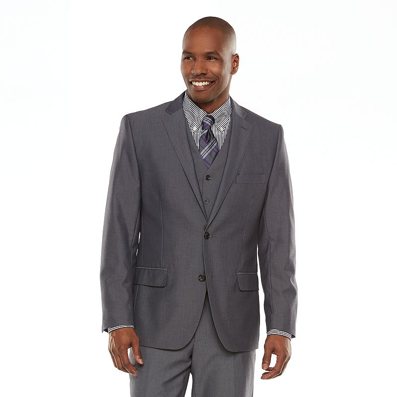 Men's Steve Harvey Modern-Fit Duke Suit Jacket