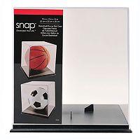 Basketball or Soccer Display Case
