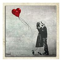 ''Street HeART'' Wall Art