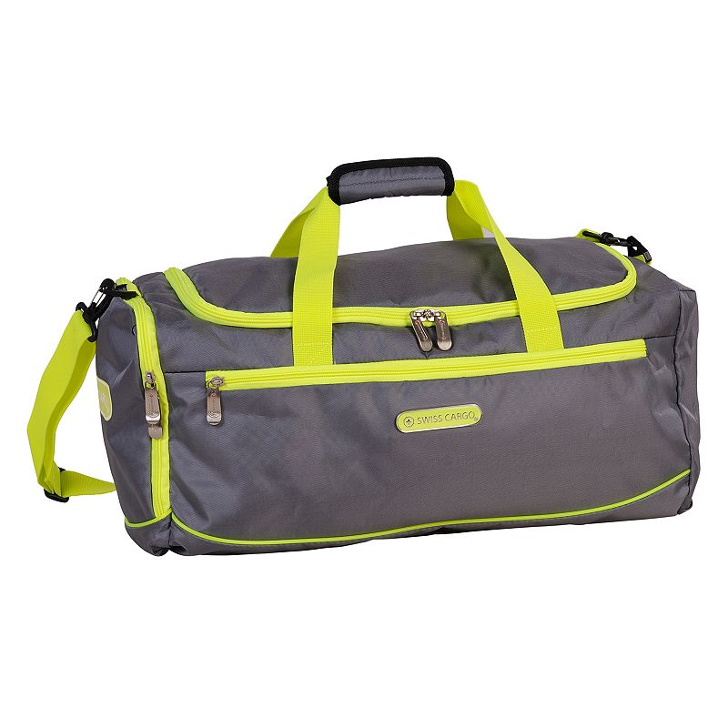 Swiss Cargo TruLite 22-in. Duffel Bag