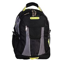 Swiss Cargo SCX22 17-in. Expandable Laptop Backpack