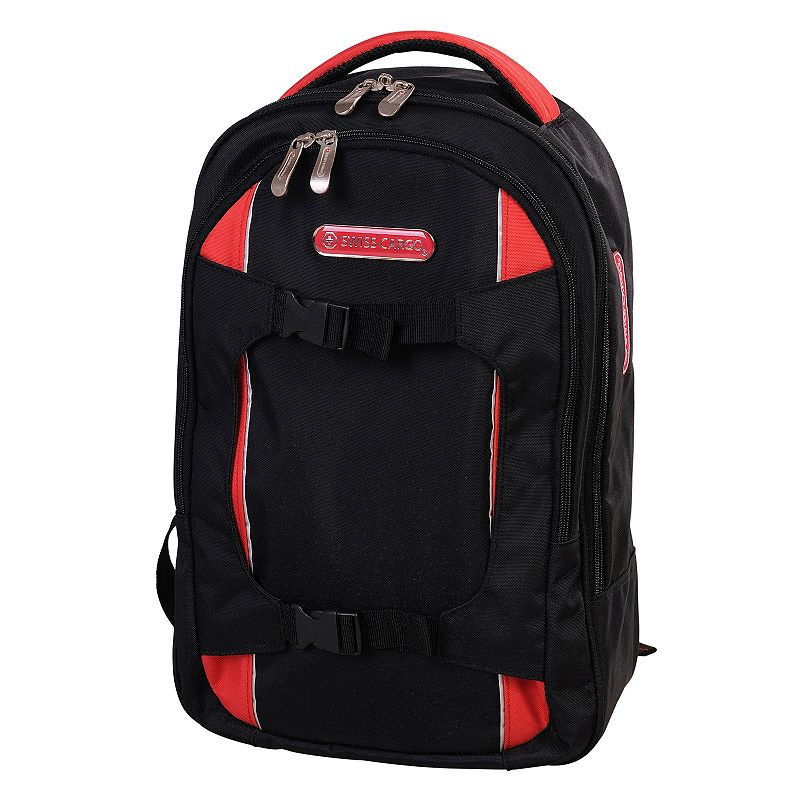 Swiss Cargo TruLite 15-in. Laptop Backpack