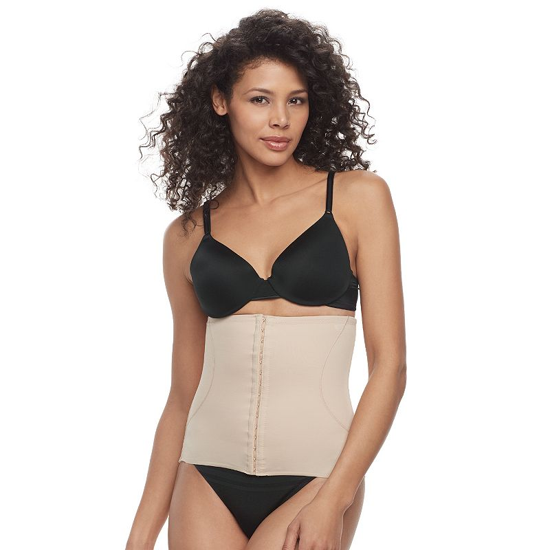 Naomi & Nicole Inside Magic Extra Firm Waist Cincher 7926
