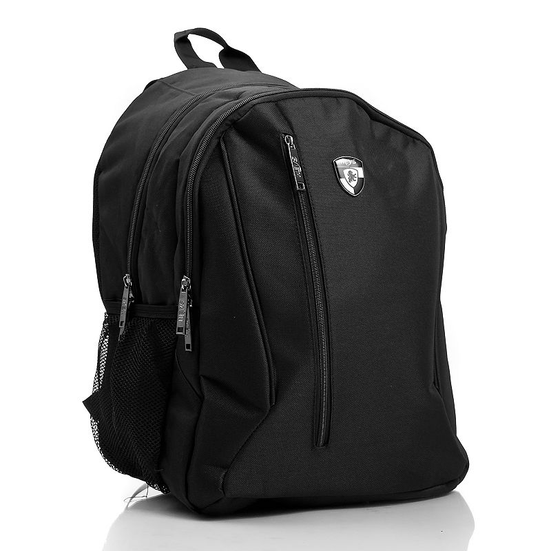 Heys Plaid 15.4-inch Laptop Backpack