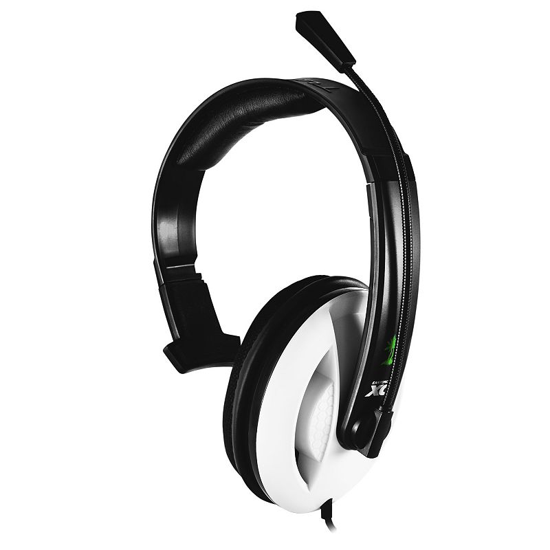 Turtle Beach Ear Force XC1 Headset for Xbox 360