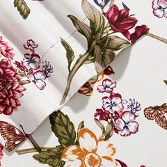 Click here to buy Printed Deep-Pocket Flannel Sheets.