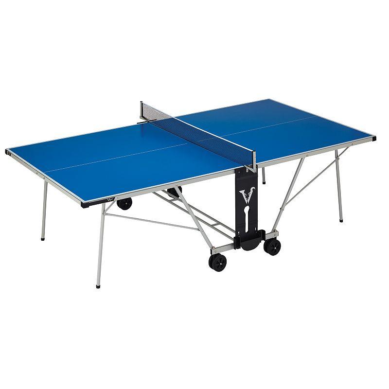 Viper Aspen Indoor / Outdoor Table Tennis Table
