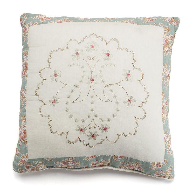 Home Classics Joanie Throw Pillow Dealtrend