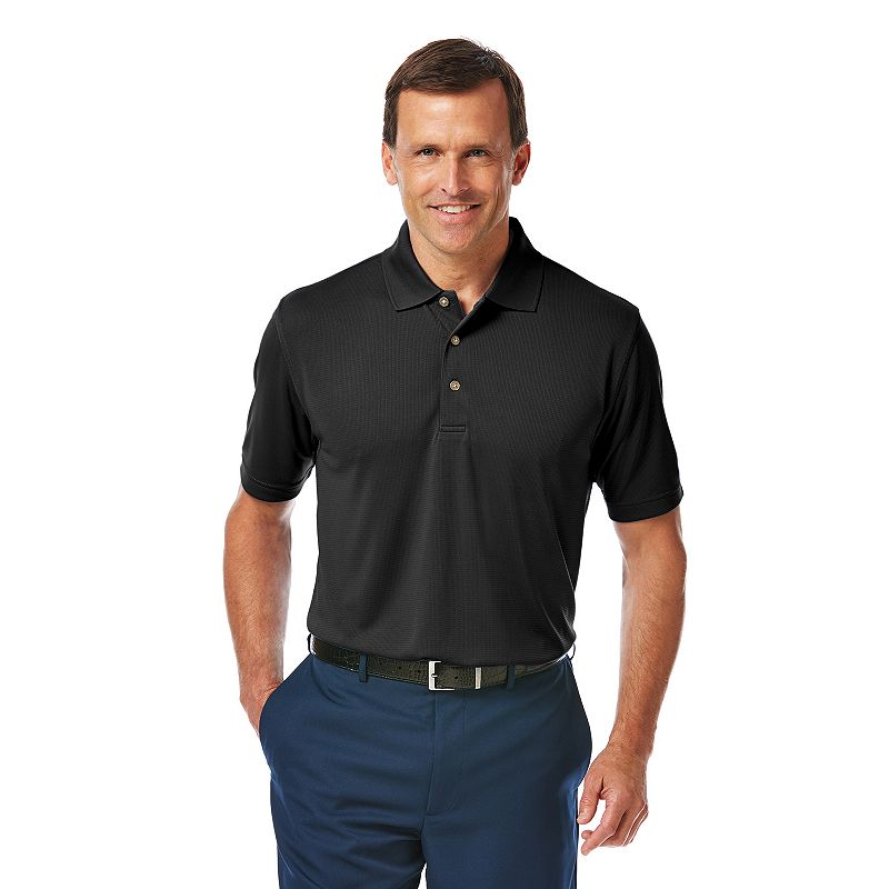 Grand Slam Slim-Fit Airflow Performance Golf Polo - Men