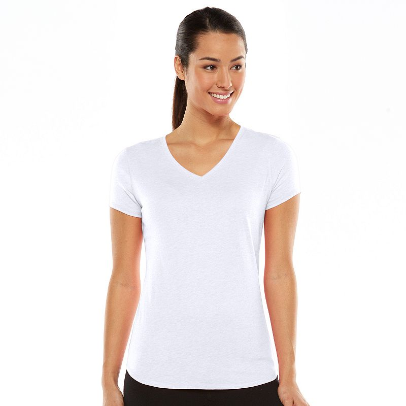Women's Tek Gear® Yoga Tee