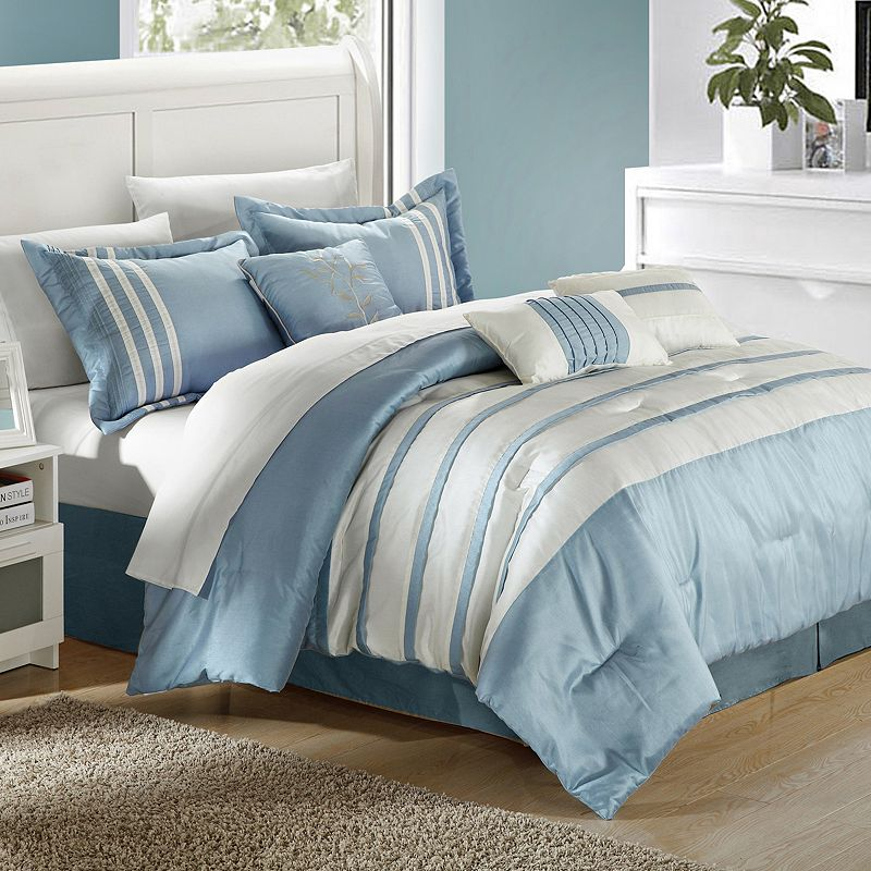 Torino 11-pc. Luxury Bed Set