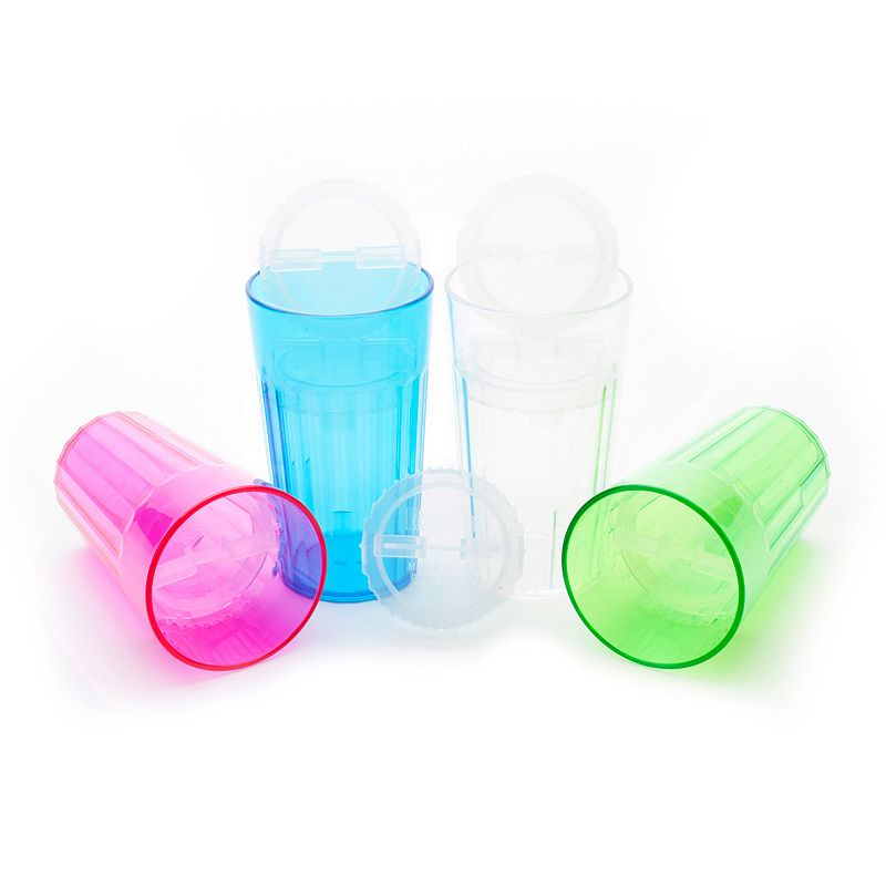 Reflo Smart Cup 4-pk. Sippy Cups