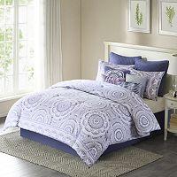 Home Classics Marisol 10-Pc. Queen Comforter Set