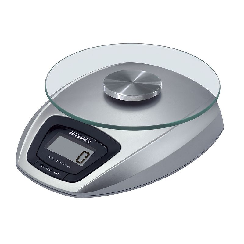 Soehnle Siena Digital Food Kitchen Scale