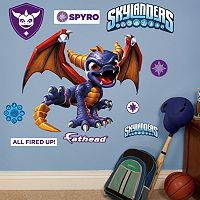Skylanders Spyro Wall Decals by Fathead Jr.