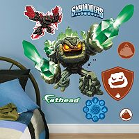 Skylanders Prism Break Wall Decals by Fathead Jr.