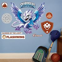 Skylanders Flashwing Wall Decals by Fathead Jr.