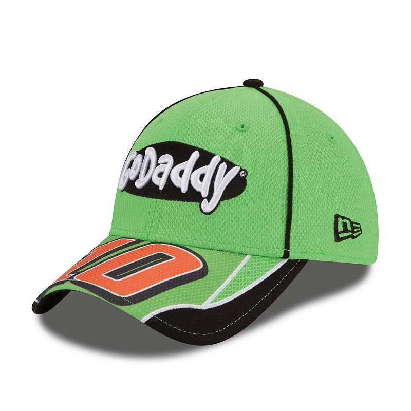 Adult New Era Danica Patrick Illusion 39THIRTY Stretch-Fit Cap