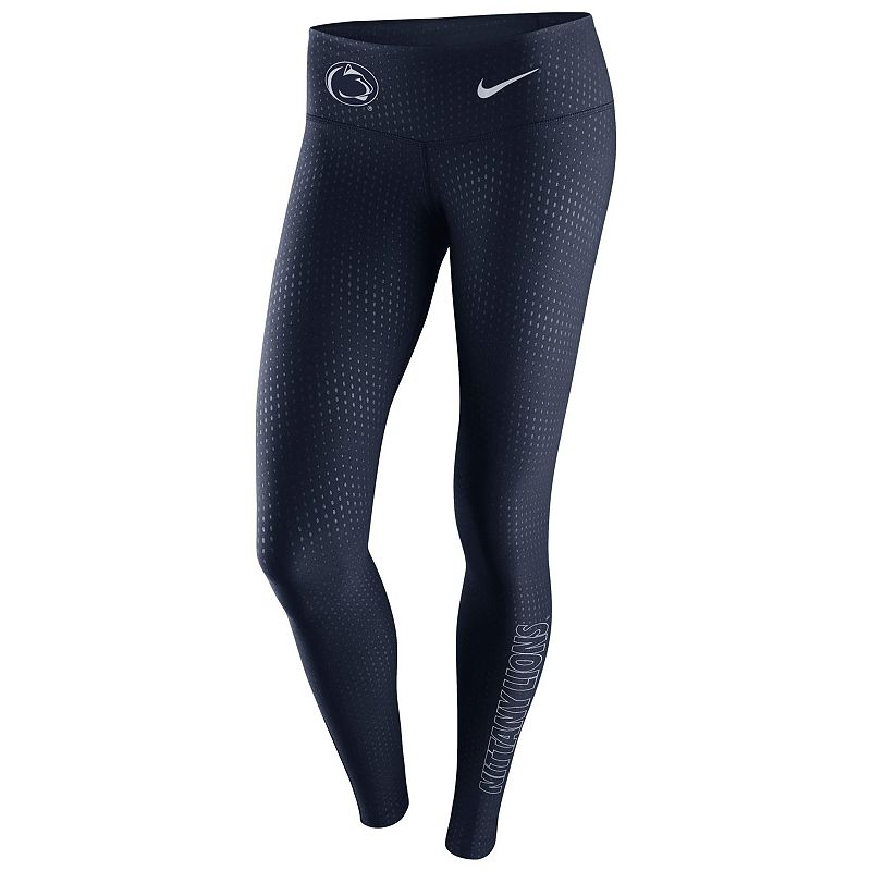 Women's Nike Penn State Nittany Lions Legend Tights