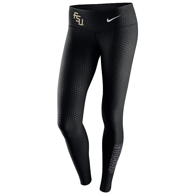 Women's Nike Florida State Seminoles Legend Tights