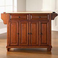 Crosley Furniture Cambridge Kitchen Island