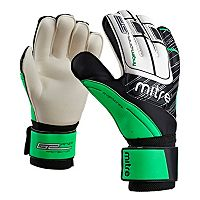 Mitre ANZA G2 Protector Soccer Goalie Gloves - Adult