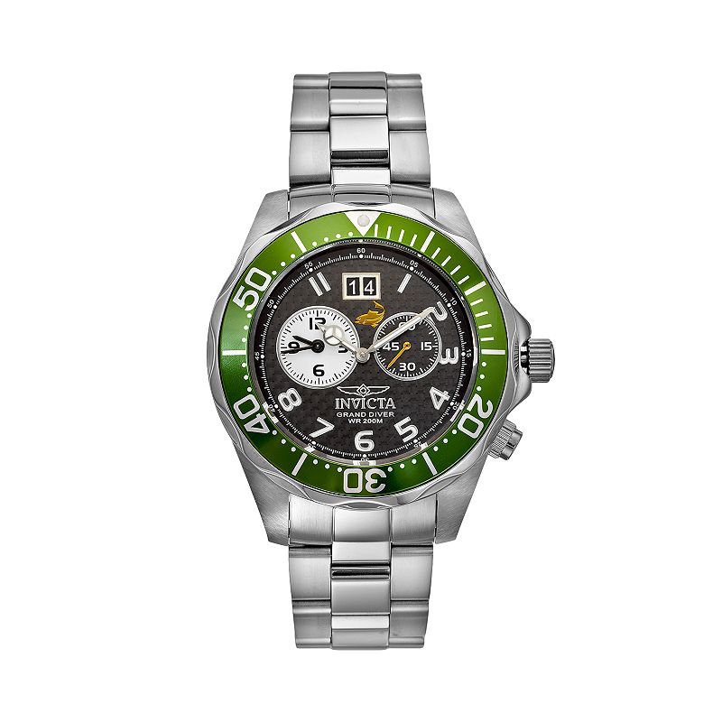Invicta Men's Pro Diver Stainless Steel Chronograph Watch - KH-IN-14443