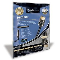Bello 4-ft. High Speed HDMI Cable with Ethernet