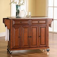 Crosley Furniture Kitchen Cart