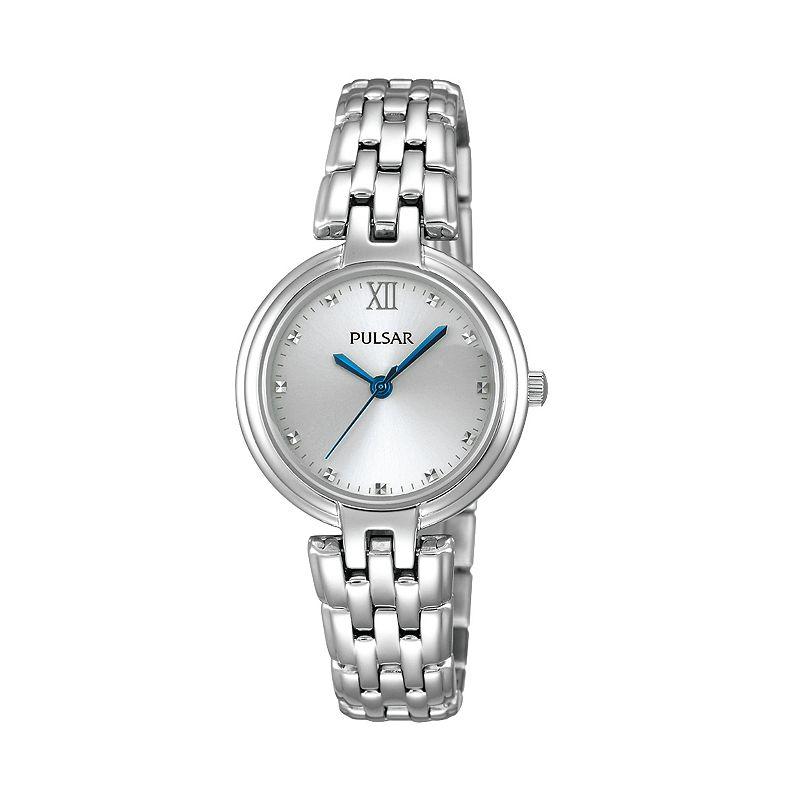 Pulsar Women's Stainless Steel Watch - PH8125