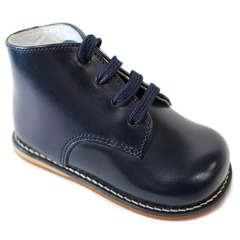Josmo Toddler Boys' Leather Booties