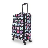 French West Indies 20-Inch Spinner Carry-On