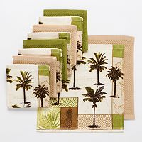 The Big One® 10-pc. Palm Dishcloths