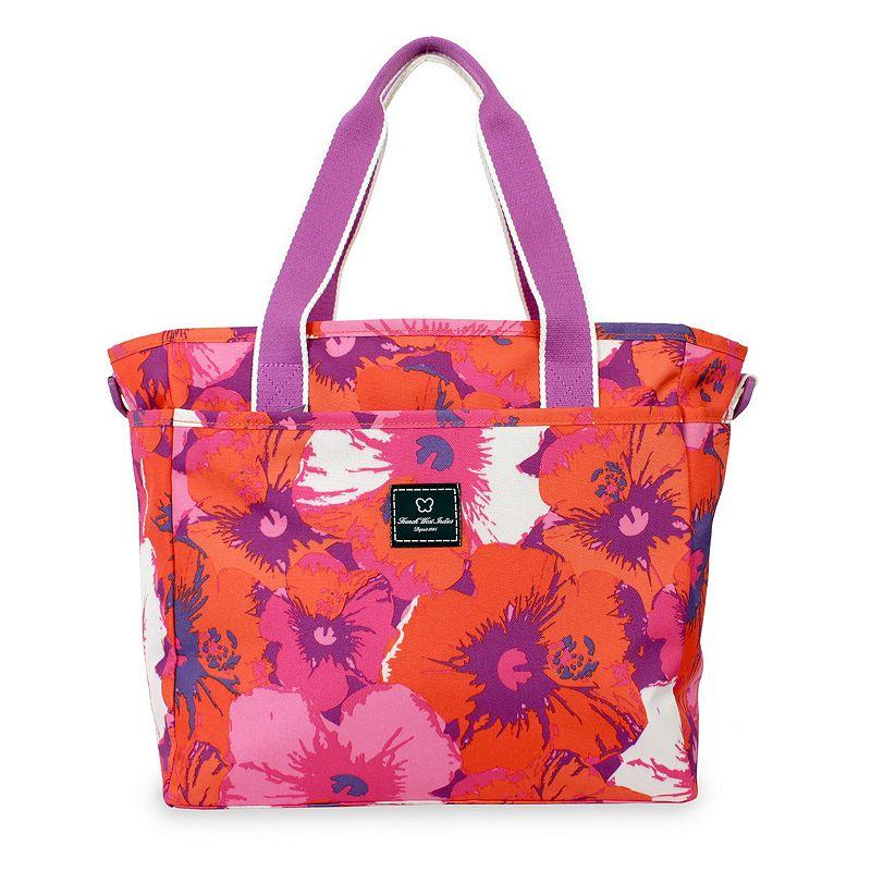 French West Indies Shoulder Bag