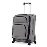 Swiss Gear 20-Inch Spinner Carry-On