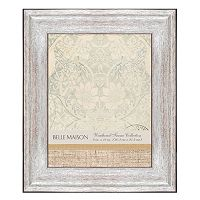 Belle Maison 8'' x 10'' Distressed Frame