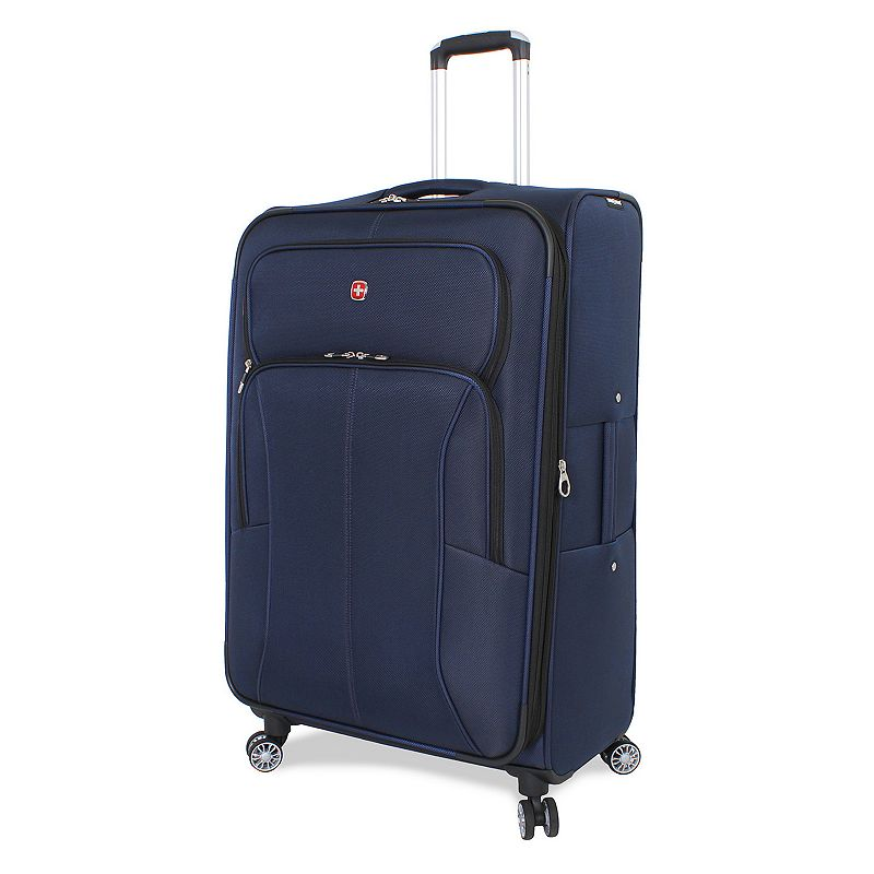 Swiss Gear Deluxe 29-Inch Spinner Luggage