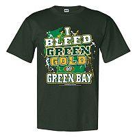 Men's Green Bay