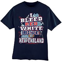 Men's New England