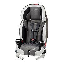 Evenflo Securekid DLX Harnessed Booster Car Seat