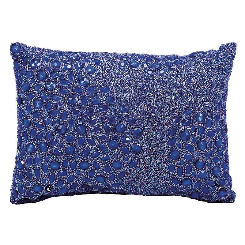 Throw Pillow Kohls : Navy Blue Pillow Kohl s