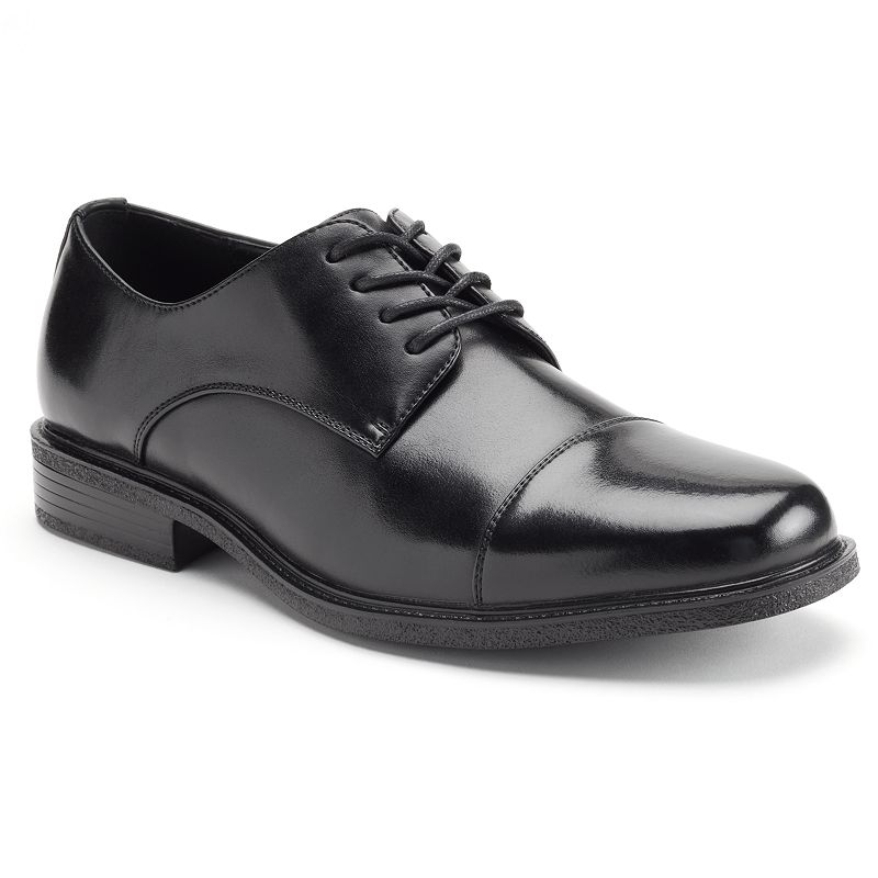 Croft & Barrow® Men's Oxford Dress Shoes