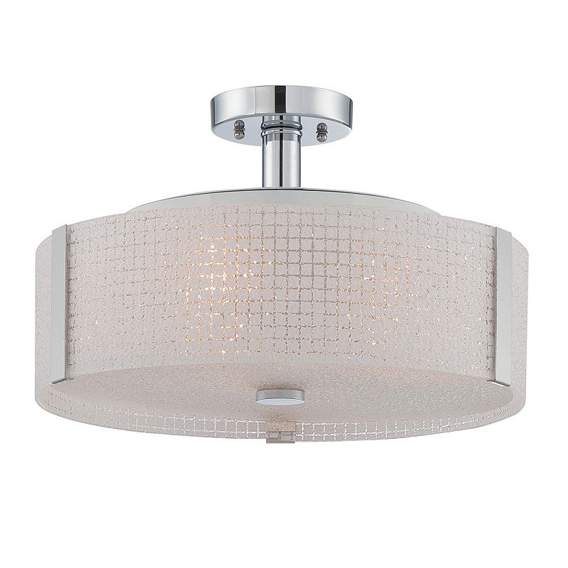 Maso Semi-Flush Ceiling Lamp