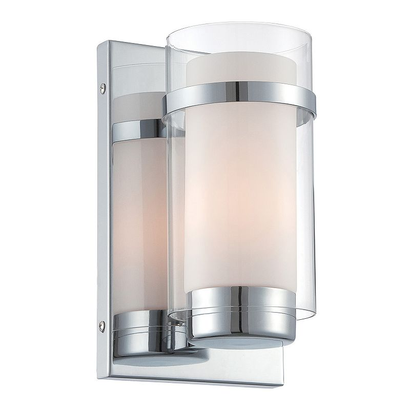 Tulio Wall Sconce, Silver DealTrend
