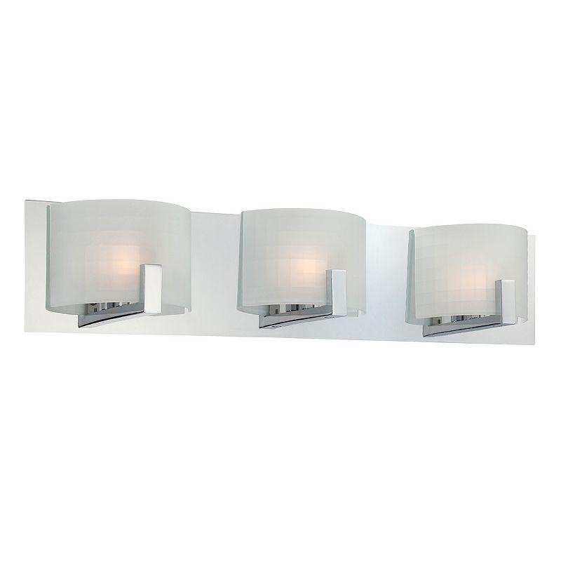 Waldron 3-Light Vanity Light