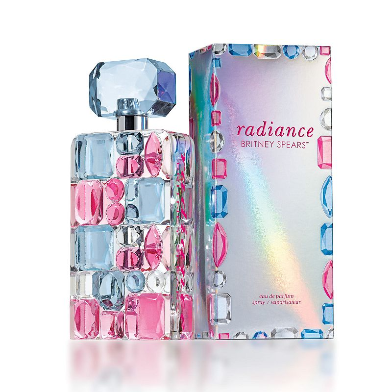 Britney Spears Radiance Women's Perfume