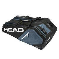 HEAD Core 6 Racquet Combi Tennis Bag