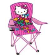 Hello Kitty® Folding Armchair